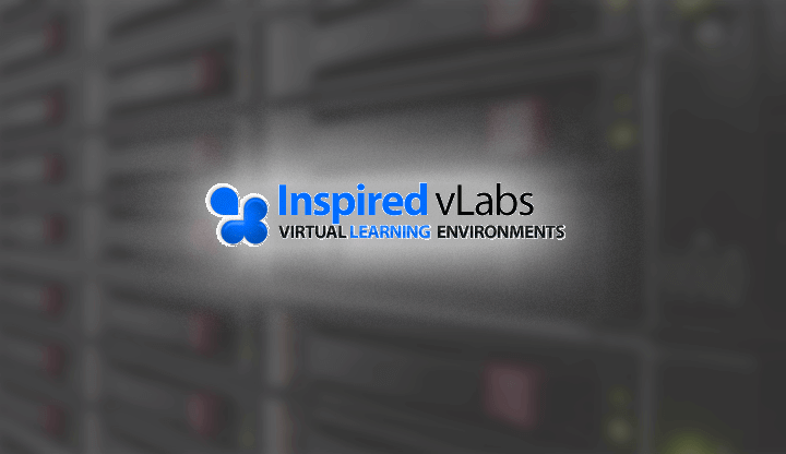 Inspired vLabs simplifies operation and saves money with StarWind Virtual SAN