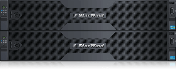 StarWind Storage Appliance • Fault Tolerant SAN and NAS for Mission Critical Data - pic 3