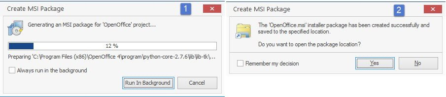 How To Convert EXE To MSI Package In 5 Easy Steps | StarWind Blog