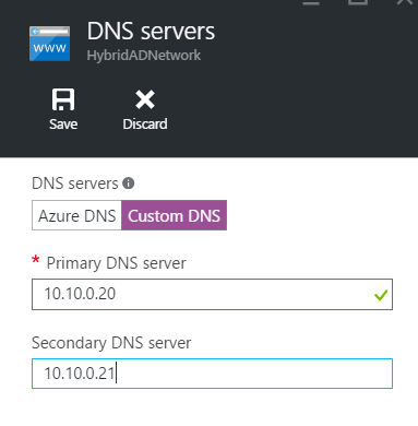 Extend Active Directory to Microsoft Azure | StarWind Blog