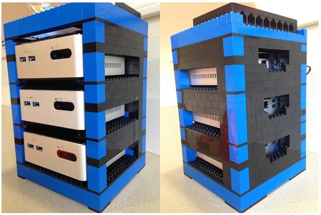 Choosing Ideal Mini Server For A Home Lab Starwind Blog