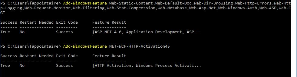 SCOM 2016 on Windows Server 2016 Server Core | StarWind Blog
