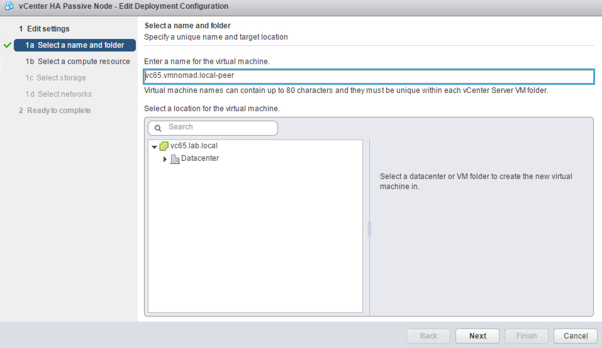vCenter Server High Availability Review – Part 1 | StarWind Blog