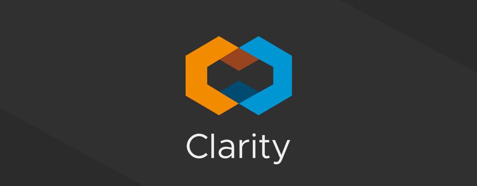 Vmware Clariy logo