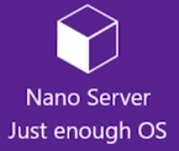 Nano Server image