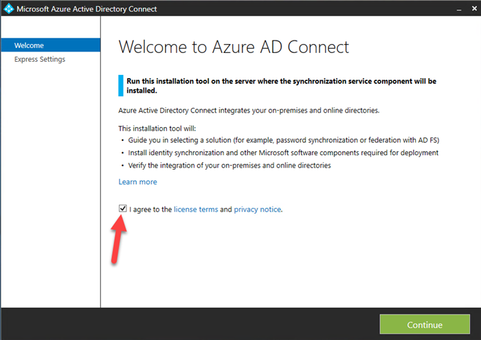 Azure AD] Passthrough Authentification and Single Sign On | StarWind