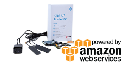 IoT Starter Kit for AWS and Raspberry Pi