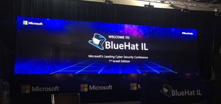 BlueHat conference