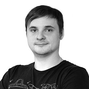 Alex Bykovskyi