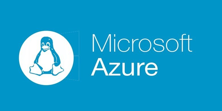 Microsoft Azure with Linux