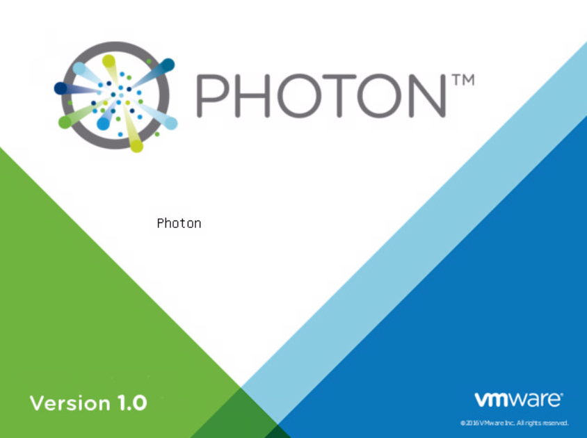 vmwares photon and containers in vmware starwind blog