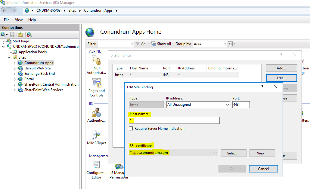 Configuring SharePoint 2016 App Catalog | StarWind Blog