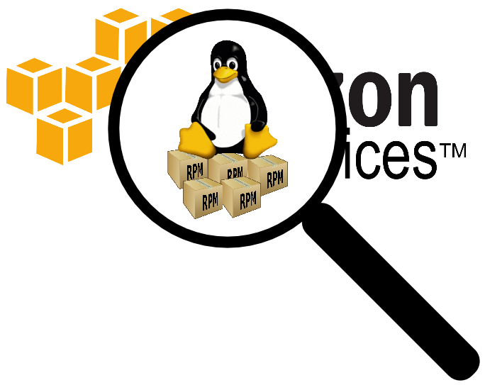 Amazon Linux AMI logo