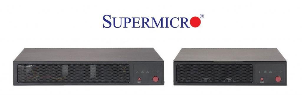 Supermicro SuperServers