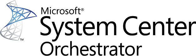 Microsoft System Center Orchestrator logo