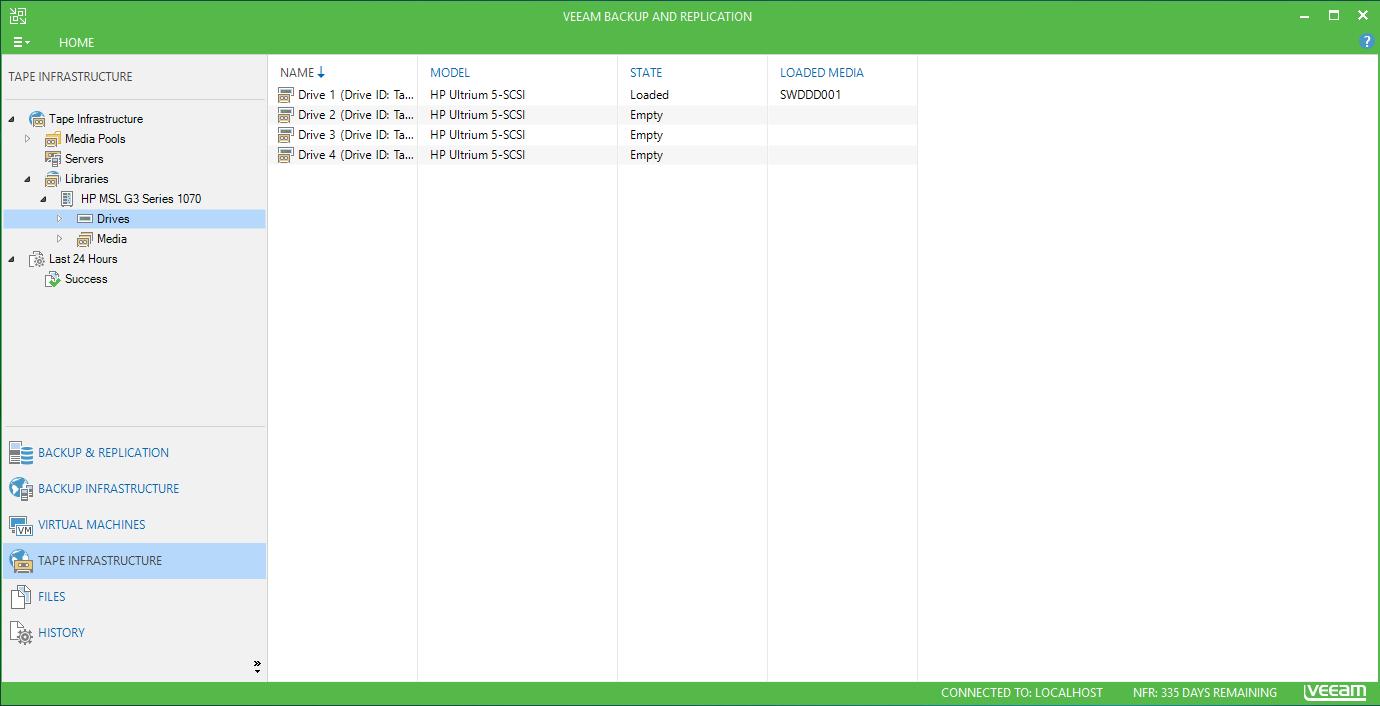 StarWind Cloud VTL for AWS and Veeam | StarWind Blog
