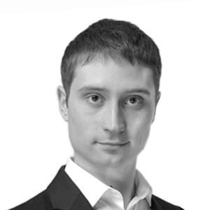 Vitalii Feshchenko