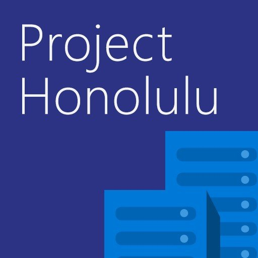 Project Honolulu image