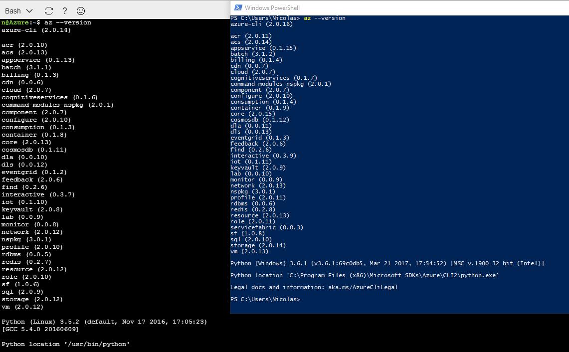 Azure Cloud Shell with Azure CLI   StarWind Blog