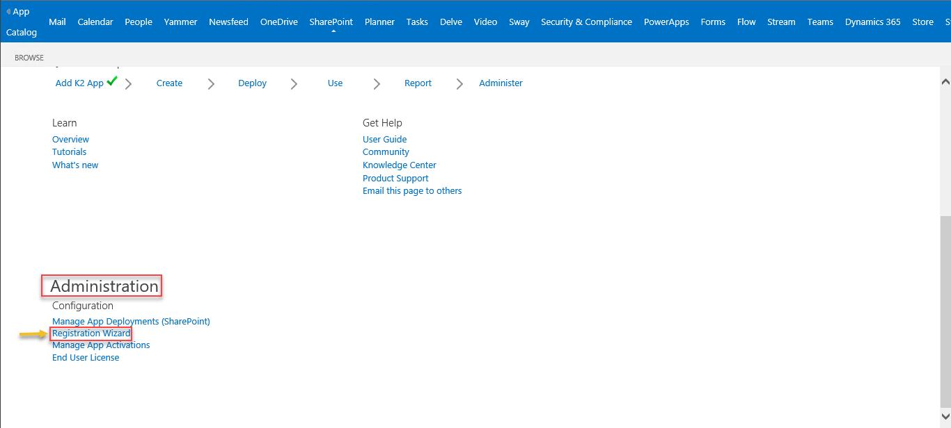 Configure K2 and SharePoint Online integration | StarWind Blog