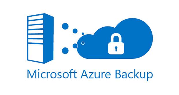 Microsoft Azure Backup image