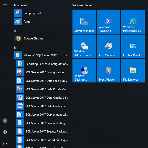 Using the DevTest Lab - install - Windows server