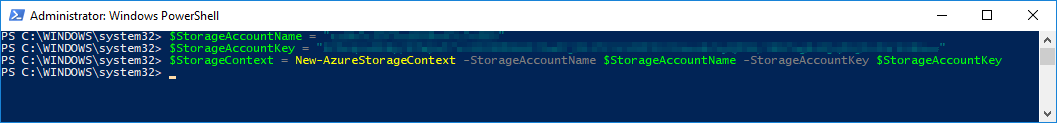 Azure Resource Manager (ARM) Portal