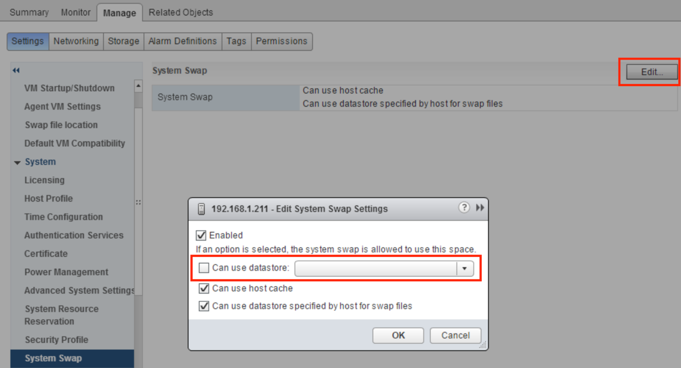 "4 - What should you do if ""No space left on device"" error occurs while updating VMware ESXi?"