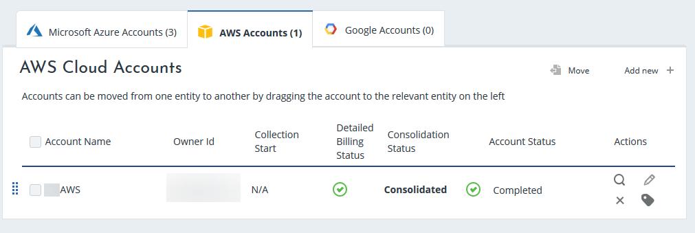 AWS Cloud Account - Complite