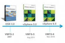 Why upgrade to VMware vSphere 6 7 - or why not | StarWind Blog