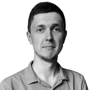 Vladyslav Savchenko