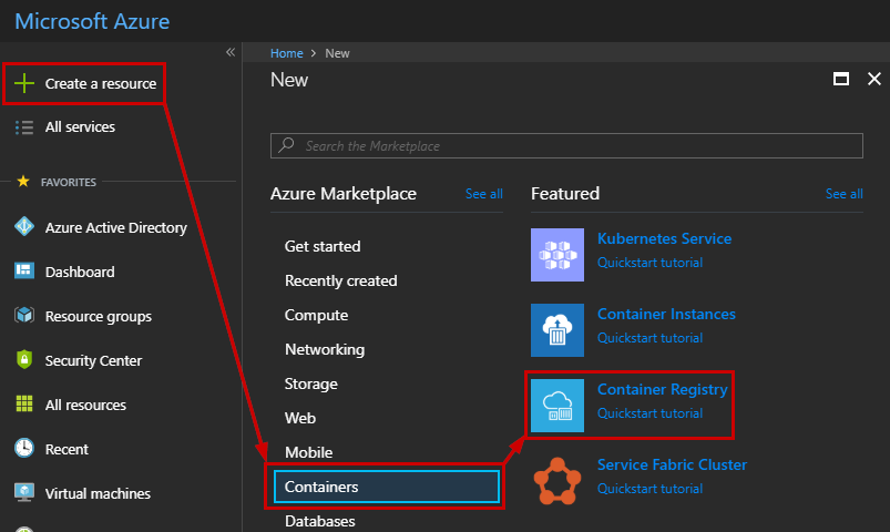 Working with Azure Container Instances | StarWind Blog
