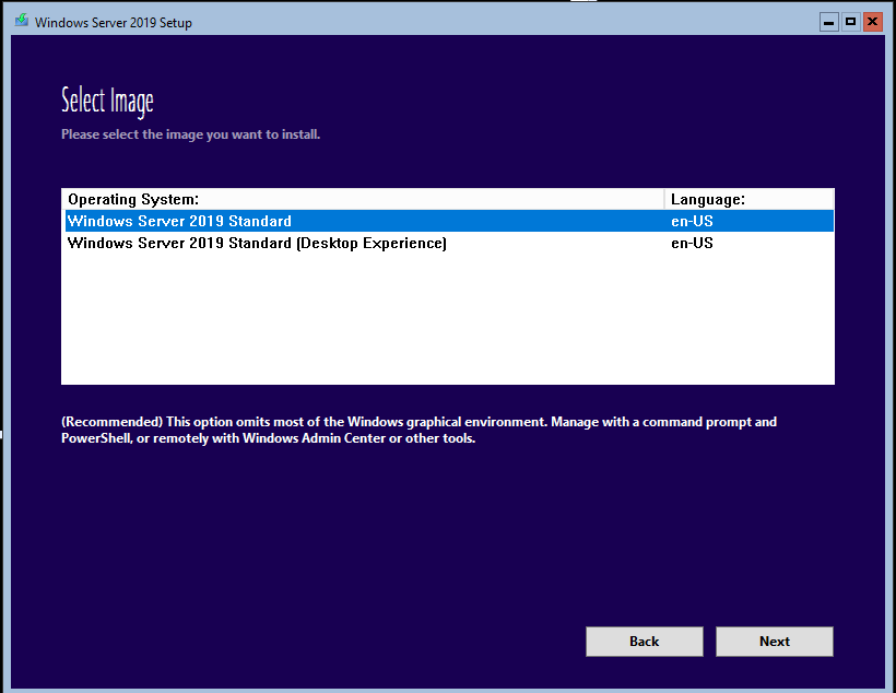 In-Place upgrade domain controllers from Windows Server 2016