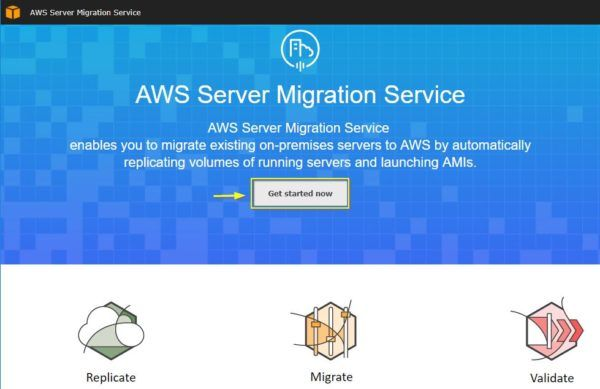 Migrate On-Premises Virtual Machines to AWS | StarWind Blog