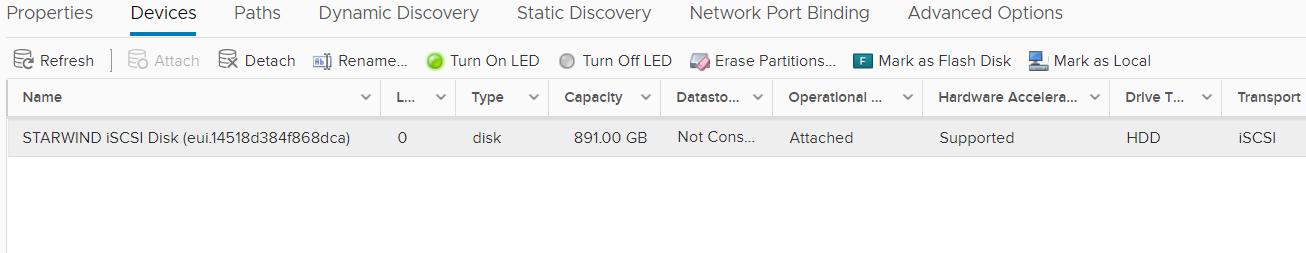 StarWind VSAN for vSphere - RAID configuration | StarWind Blog