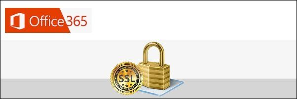 Office 365 update AD FS SSL certificate with Azure AD