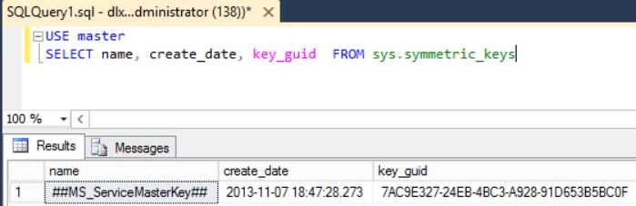 SQL query SMK