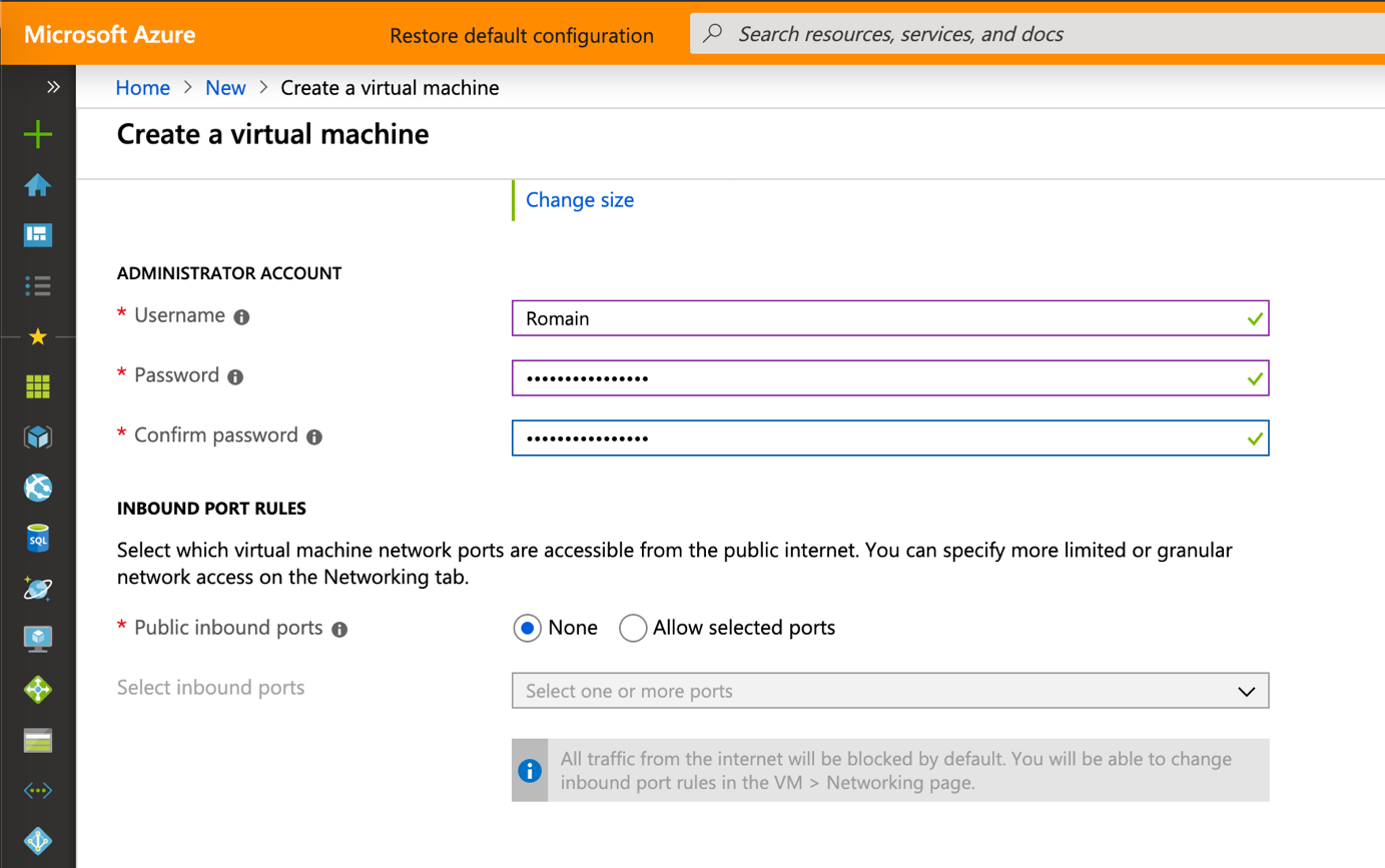 Connect to your Azure VMs through Azure Bastion | StarWind Blog