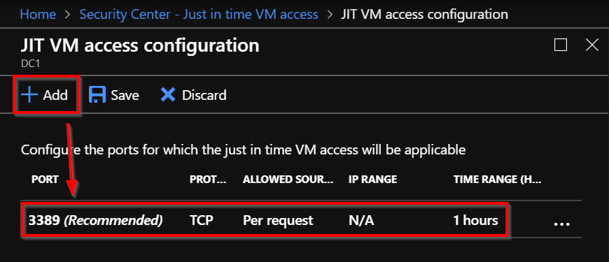 You can configure a max request time
