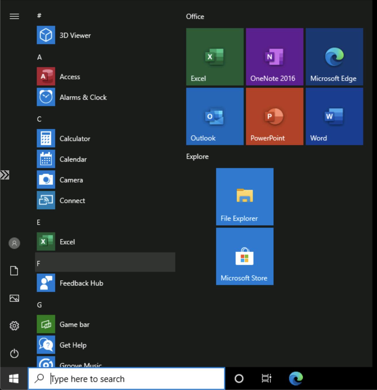 Microsoft Edge (chromium) and Teams