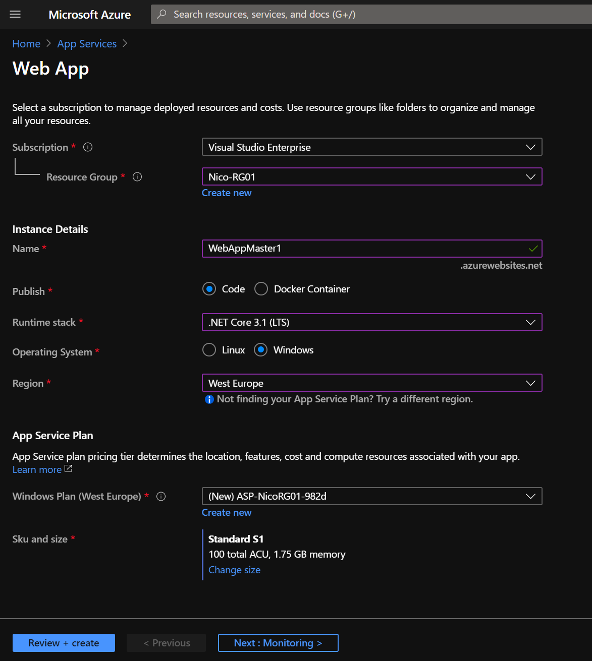 WebAppMaster1