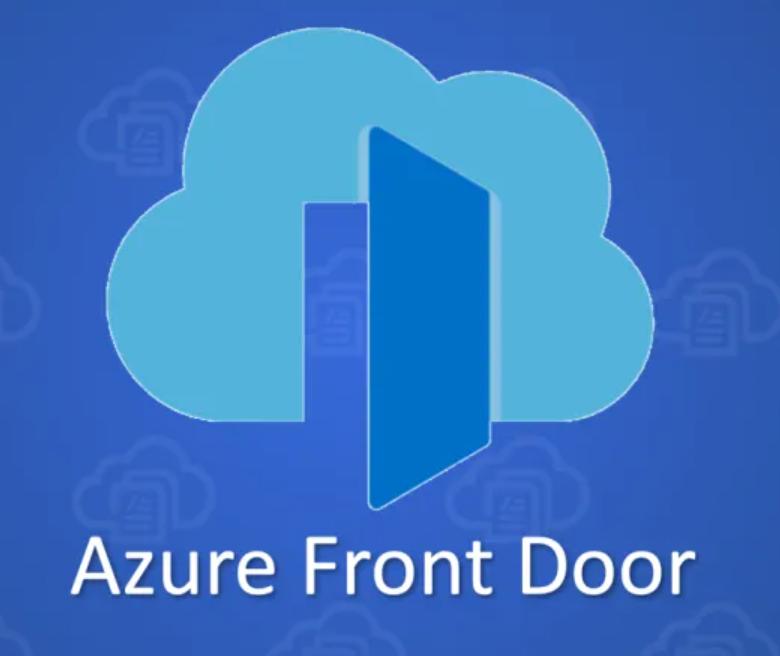 Azure Front Door