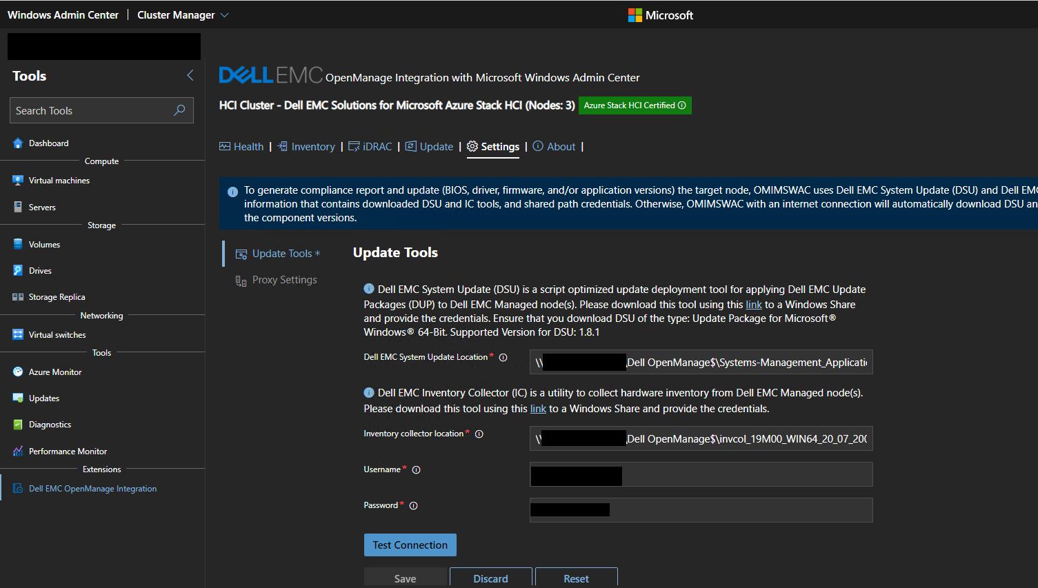 Dell EMC System Update (DSU)
