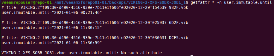 Aha! The date and timestamp until when a file is immutable!