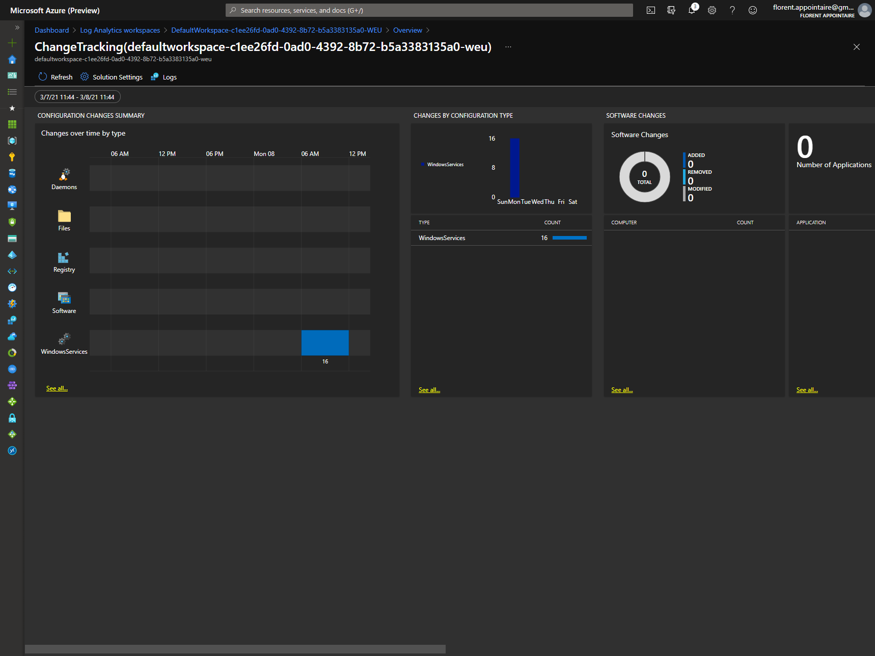 Azure Automanage for your virtual machines