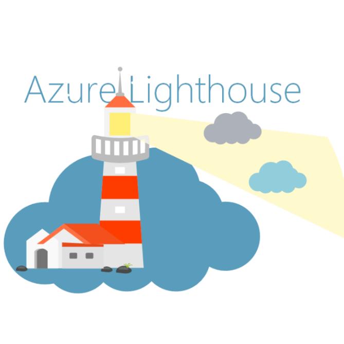 Azure Lighthouse