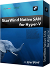 StarWind Native SAN for Hyper-V