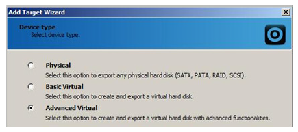 Best practices for backing up virtual servers with Veeam software and StarWind storage