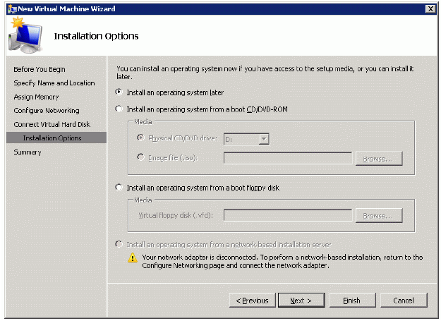 StarWind iSCSI SAN & NAS: Configuring HA Storage for Live Migration