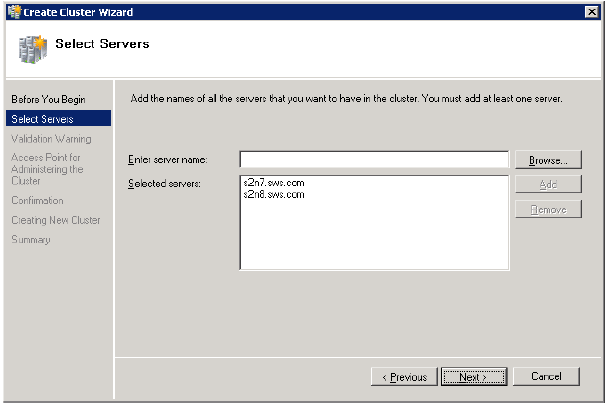 StarWind iSCSI SAN & NAS: Providing HA Shared Storage for Hyper V